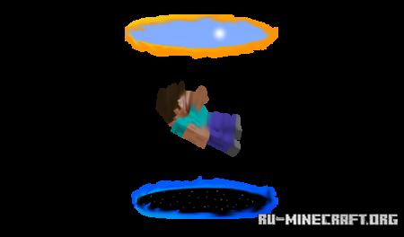 Скачать Forgiving Void для Minecraft 1.15.1
