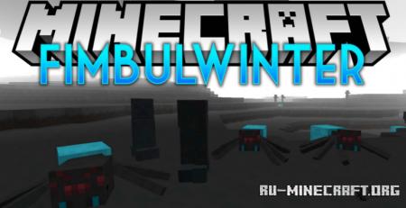 Скачать Fimbulwinter для Minecraft 1.14.4