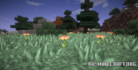 Скачать Mythic [32x] для Minecraft 1.15