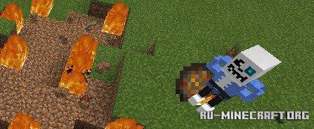 Скачать Sans для Minecraft PE 1.14