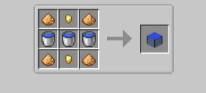 Скачать Gardening Tools для Minecraft 1.15.2