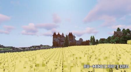 Скачать Halbinburg для Minecraft