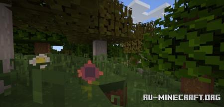 Скачать Teyemas [16x] для Minecraft 1.16