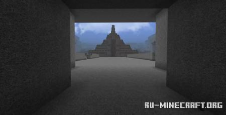 Скачать Sonic Adventure - The Past для Minecraft