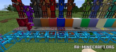 Скачать Just Another Ruby для Minecraft 1.15.2