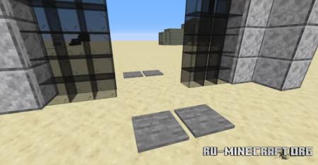 Скачать Movable Builds для Minecraft