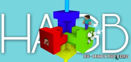 Скачать Hide and Go BOOM для Minecraft PE