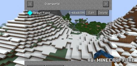Скачать Mappy для Minecraft 1.15.2