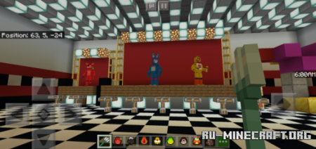 Скачать FFPS для Minecraft PE 1.15