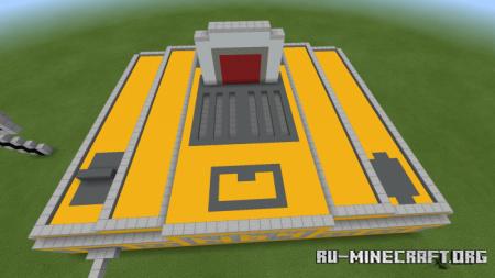 Скачать Working Nintendo N64 для Minecraft PE