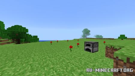 Скачать Classic для Minecraft PE 1.14