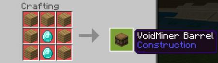 Скачать Basic Machinery для Minecraft PE 1.14
