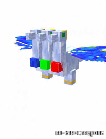 Скачать The King's Resurgence для Minecraft PE 1.16
