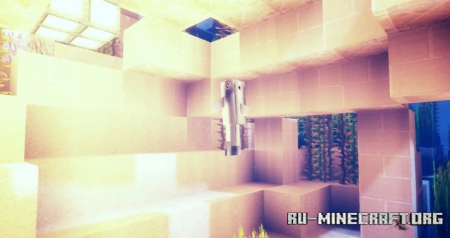 Скачать Winthor Medieval [64x] для Minecraft 1.15