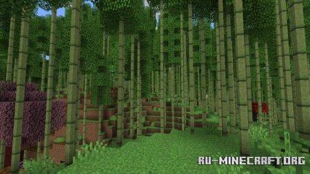 Скачать Explorercraft для Minecraft 1.15.2