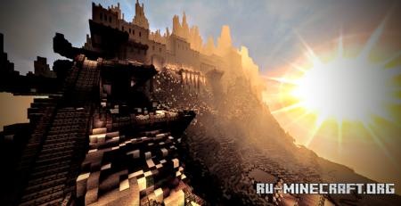 Скачать Aracthorne для Minecraft