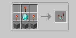 Скачать Redstone Gates для Minecraft 1.15.2