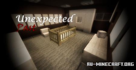 Скачать Unexpected Past для Minecraft
