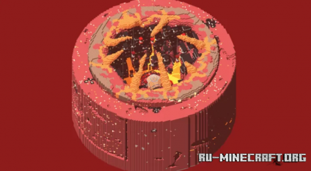 Скачать EPIC Hell Prison для Minecraft
