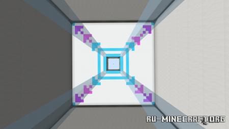 Скачать Block Run для Minecraft PE