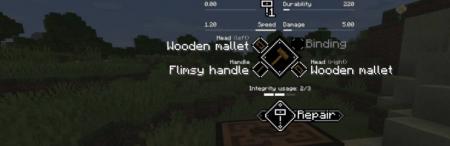 Скачать Tetra для Minecraft 1.15.2
