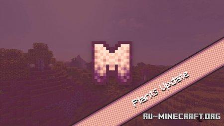 Скачать Monstrul – Rustic Retro [16x] для Minecraft 1.14