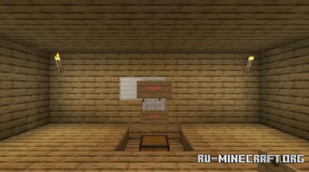 Скачать Zombie (Adventure) (Puzzle) для Minecraft