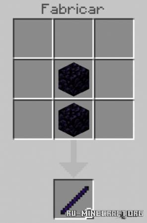 Скачать Ruby, Sapphire and Iridium для Minecraft PE 1.16
