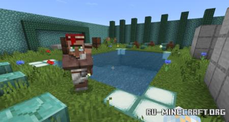 Скачать Find the Button: AJ RoCraft для Minecraft PE