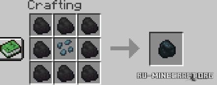 Скачать Ores and Metals для Minecraft 1.15.2