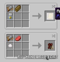 Скачать Pam's HarvestCraft 2 – Food Core для Minecraft 1.15.2