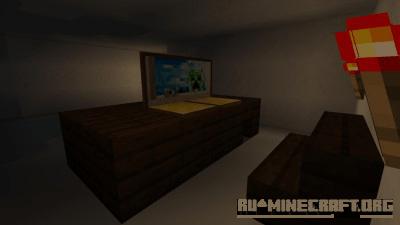 Скачать The Nightmare (Horror) для Minecraft PE