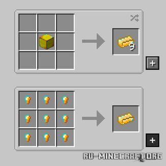Скачать Allthemodium для Minecraft 1.15.2