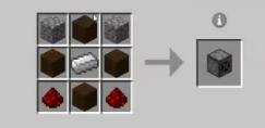 Скачать Trap Expansion для Minecraft 1.15.2