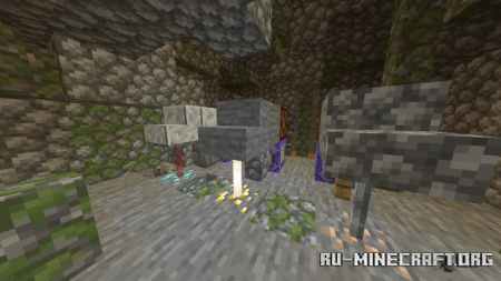 Скачать Mindustry – The Industrial Drilling Simulator для Minecraft PE