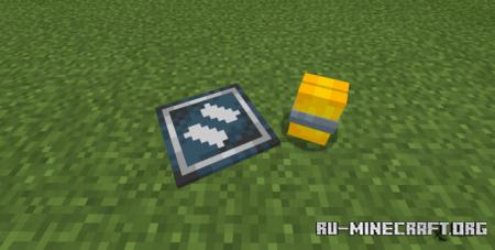 Скачать Paint Bombs для Minecraft PE 1.14