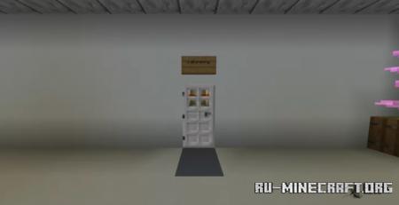Скачать No Context - Chapter 1 - Main Power для Minecraft