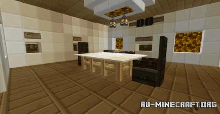 Скачать Le Ranch для Minecraft