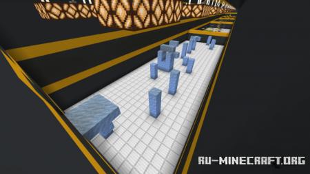 Скачать Sly's Mini Games World для Minecraft PE