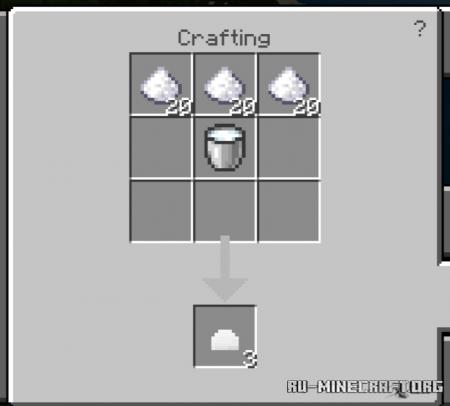 Скачать Magical Ice Creams для Minecraft PE 1.14