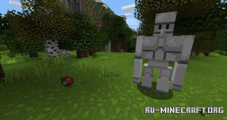 Скачать CraftMania [16x] для Minecraft 1.16