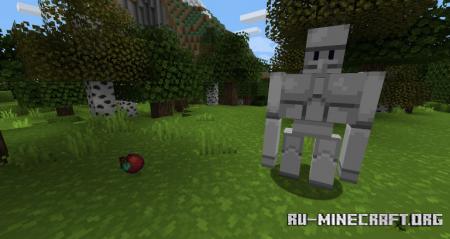 Скачать CraftMania [16x] для Minecraft 1.15