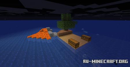 Скачать Empty Horizon для Minecraft