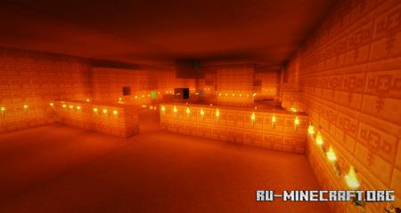Скачать QuarCo-op для Minecraft