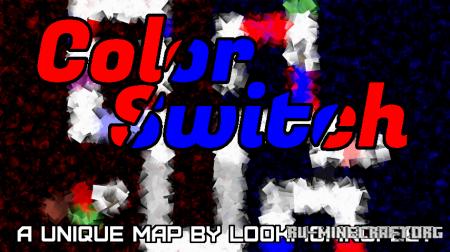 Скачать Color Switch для Minecraft