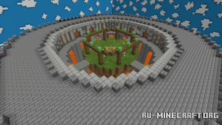 Скачать Az3's Survival Disaster для Minecraft PE