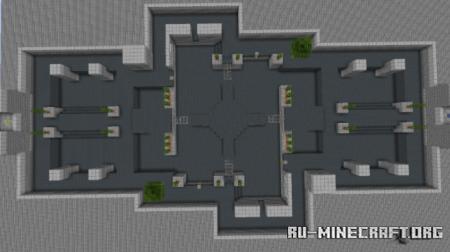 Скачать Splatoon для Minecraft