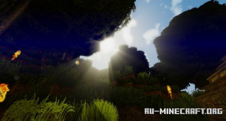 Скачать LB Photo Realism Reload [128x] для Minecraft 1.16