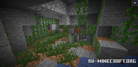 Скачать Cave Biomes для Minecraft 1.16