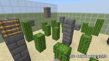 Скачать Find The Button 2 (EXTREME) для Minecraft PE